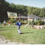 Guldkremlan 10 år i aug 1992
